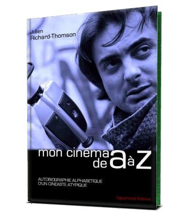 Mon Cinéma de A à Z