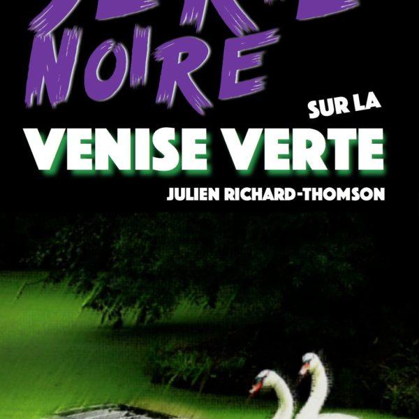 couv SERIE NOIRE